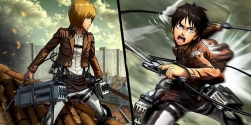 attack n titan game