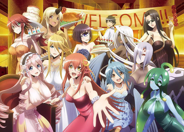 Monster-Musume-fiesta-1-animemx