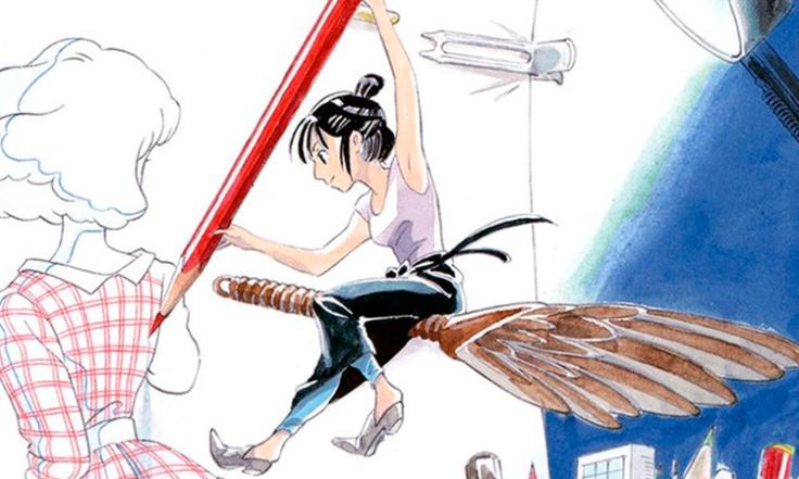 Pencil-Chronicle-The-Studio-Ghibli-That-No-One-Knew-destacada-animees
