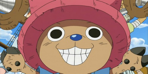 Tony Tony Chopper 500x250