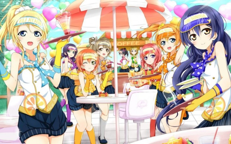 Love-Live-Best-Album-2-animees-770x480