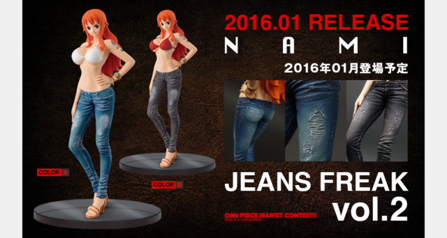 Se-muestran-figura-de-One-Piece-Jeans-Freak-Animemx8