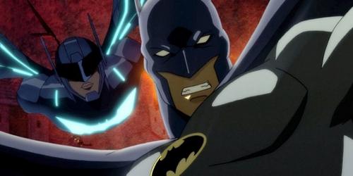 batman bad bldd