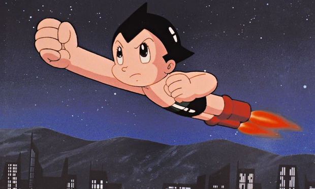 Astro Boy 2