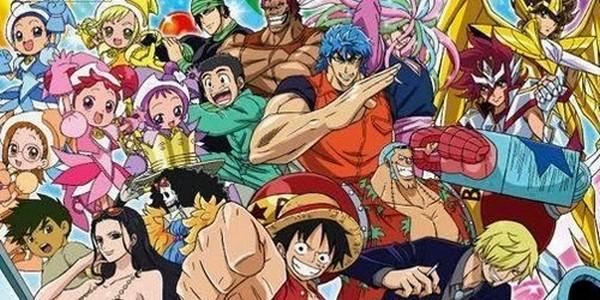 Toei-animes1