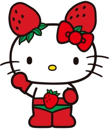 Ichigoman-Hello-Kitty-2-animees