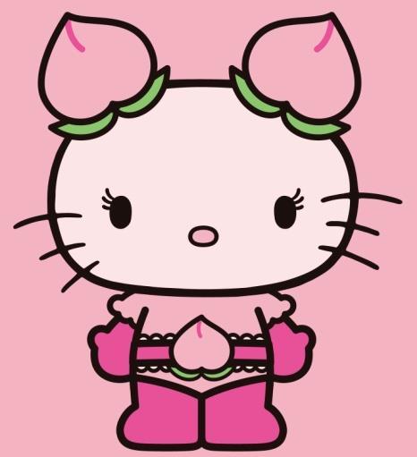 Ichigoman-Hello-Kitty-4-animees