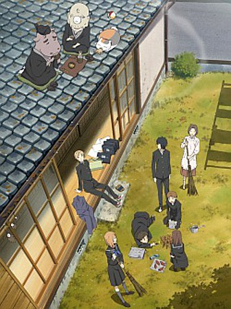 Natsume-book-of-friends-2-animees