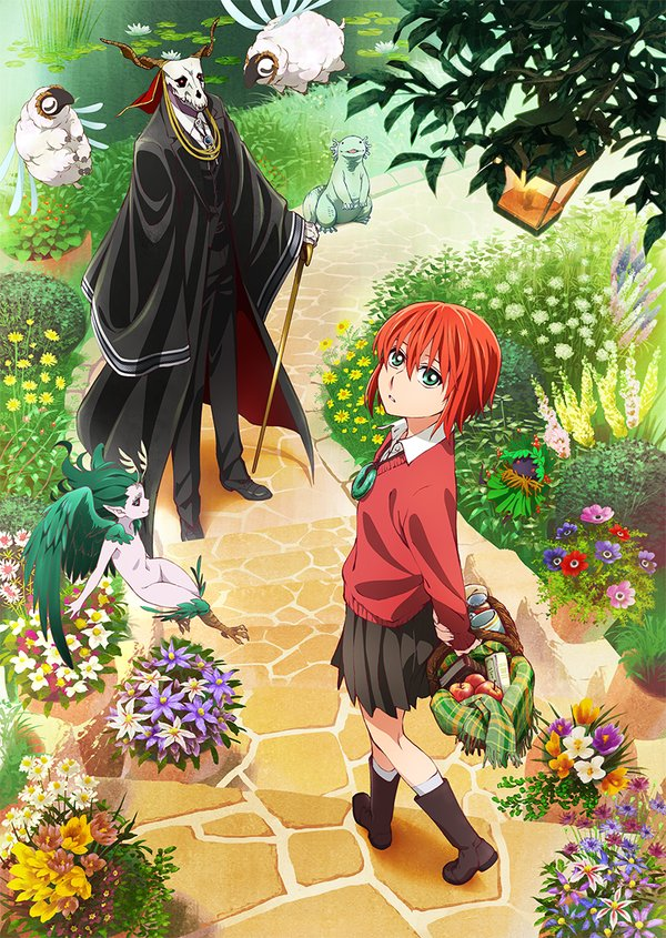 The-Ancient-Magus-Bride-1-animees