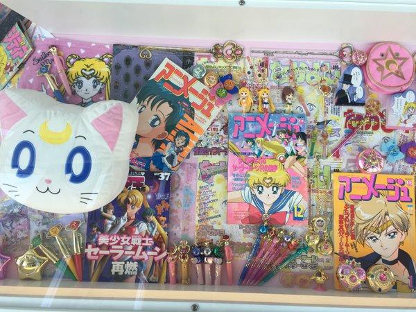 Sailor-Moon-Exhibit-5-animees