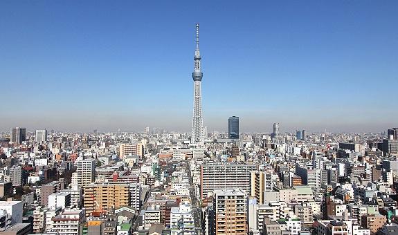 Tokyo-Skytree-1-animees